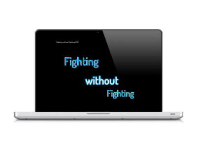 Fighting without Fighting (Download)